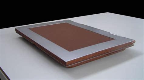 Cenios Gold Metallic M1550 Laptop by Munk Bogballe S Custom Made Luxury Laptop Range Launched
