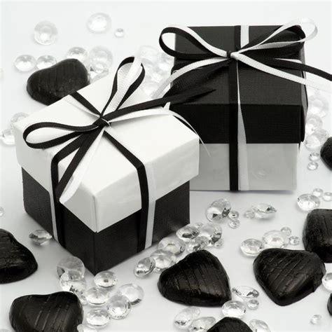 d 233 co mariage noir et blanc 233 l 233 gante pour votre grand jour