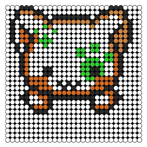 animal perler bead patterns pretty perler bead pattern bead sprites animals