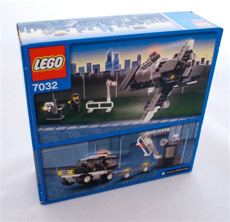 Special Lego World City 7032 4wd And Undercover lego world city 7032 4wd and undercover new