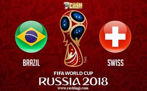 prediksi bola brazil vs swiss archives