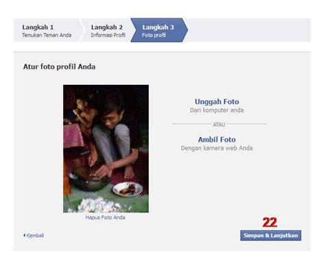 tips mudah daftar facebook terbaru cara daftar membuat akun facebook dengan mudah kumpulan