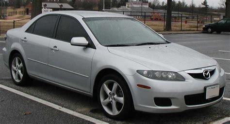 2008 Mazda Mazda6 Image 17