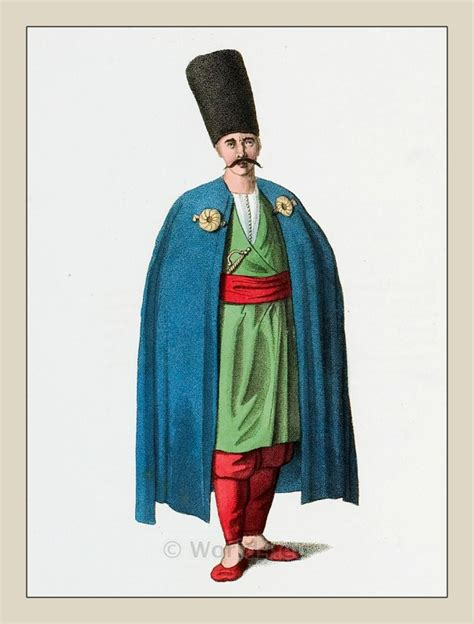 ottoman empire clothing muslim man bosnia costume ottoman empire historical