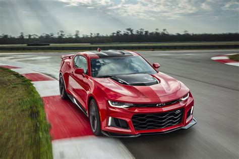 chevy camaro 2017 chevy camaro zl1 convertible revealed gm authority
