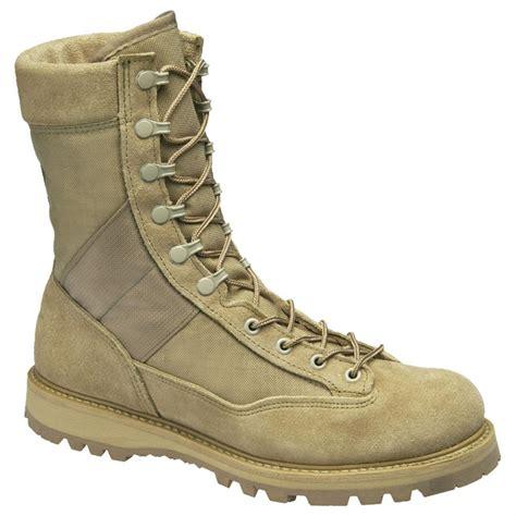 womens tactical boots s corcoran 174 9 quot weather combat boots desert