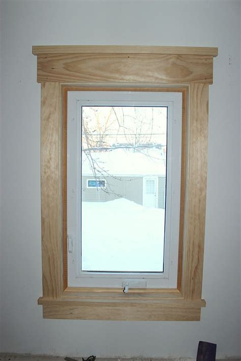 Ranch Style Trim 25 Best Ideas About Craftsman Window Trim On Pinterest