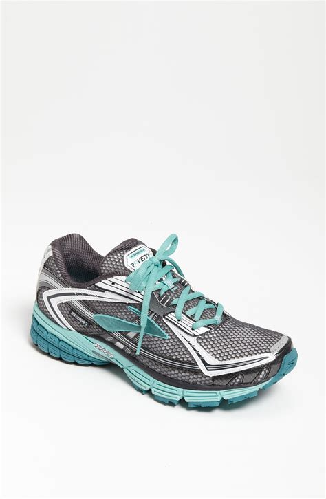 ravenna running shoes ravenna 3 running shoe in gray grey aqua lyst