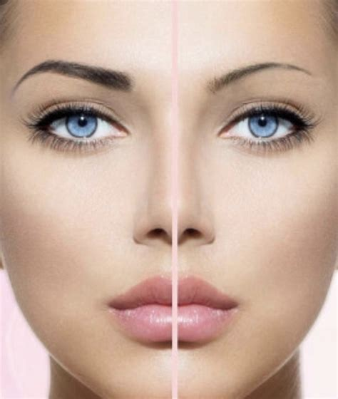 brow treatment center microblading eyebrows