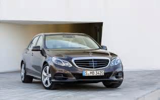 E Class Mercedes 2014 Mercedes E Class 2014 Widescreen Car Image 04