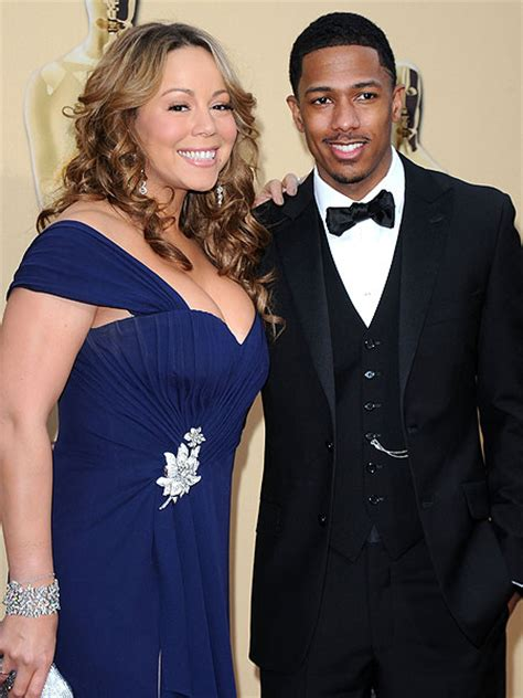 Nick Cannon Didnt Tie The Knot by And Nick Tie The Knot Again Extratv