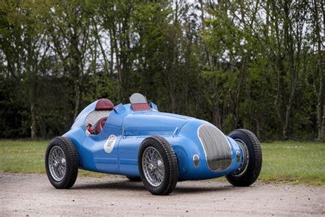 Bugatti Type 73 by Bugatti Type 73c Grand Prix Monoposto