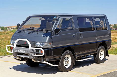1991 mitsubishi delica 1991 mitsubishi delica exceed glen shelly auto brokers