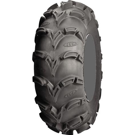 itp mud light tires kit 4 itp mud lite xl tires 26x10 12 26x12 12 on itp ss212