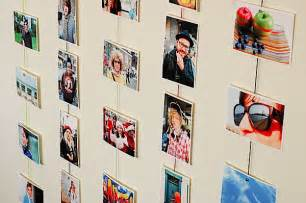Creative Ways To Hang Pictures Without Frames 5 nice creative ways to hang pictures without frames