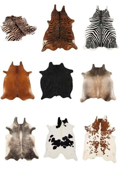 Safavieh Cowhide Rugs - paper get the home look with safavieh