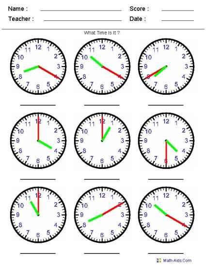 clock worksheets ks1 telling time ks1 new calendar template site