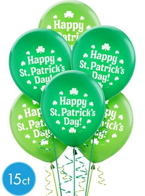 balloon rubber st 17 best images about st s day on