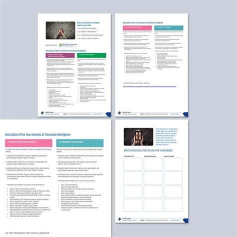participant workbook template upmarket modern word template design for baynton