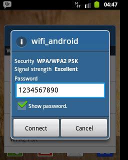 Wifi Untuk Android Cara Membuat Hotspot Wifi Di Ubuntu Untuk Android Sobat