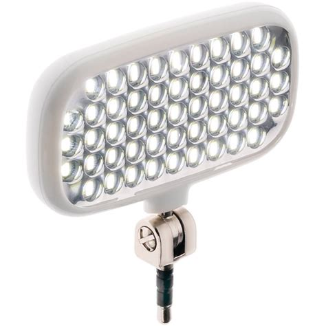 Xuma Mobile Led Light Led 100p B H Photo Video Led Light