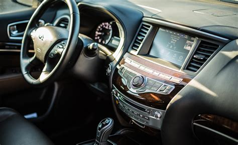 infiniti qx60 interior 2017 2017 infiniti qx60 cars exclusive and photos updates