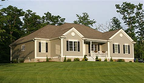 one level homes one level homes long built homes southeastern ma homes