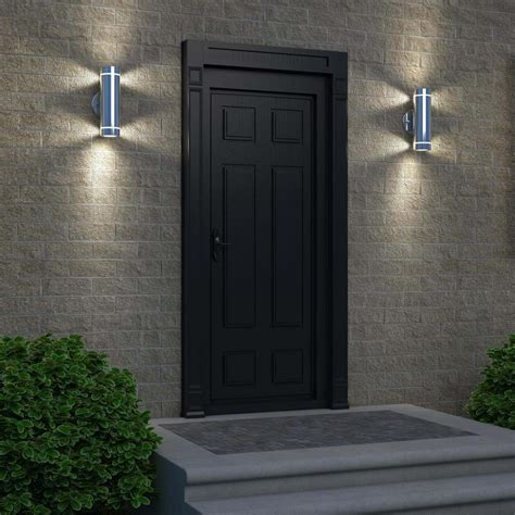 stainless steel outdoor light fixtures stainless steel outdoor lighting fixtures lighting ideas