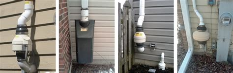 radon in basement remedy radon fix utahs best radon mitigation radovent