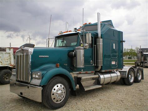 kenworth w900 kenworth w900 picture 30522 kenworth photo gallery