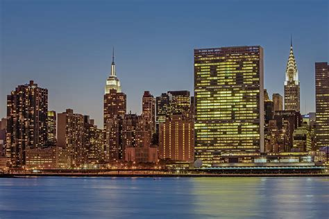 new york city landmarks new york city landmarks photograph by candelario