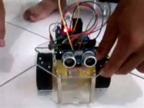 cara membuat robot rc sederhana cara membuat robot sumo preview youtube