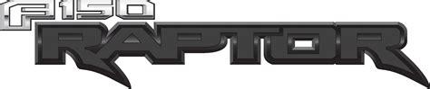 ford raptor logo vector ford raptor logos