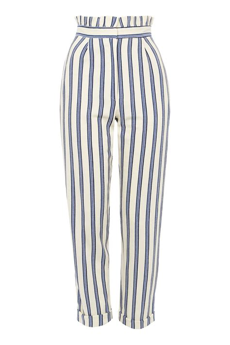 best trousers 5 of the best striped trousers 2017 jacquardflower