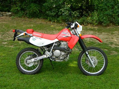 road legal motocross bike buy 2009 honda xr650l motorcycle street legal dirt on