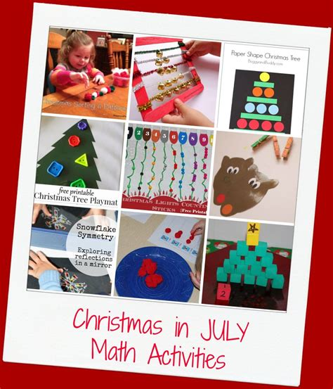 mega in july thematic activities for preschool