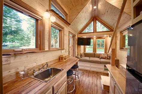 tiny houses pictures inside and out a tiny house with a sauna hope island cottages
