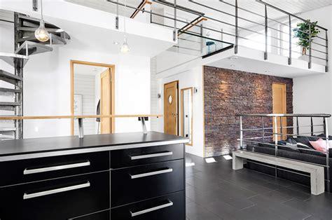 loft style house contemporary loft style homes house design ideas