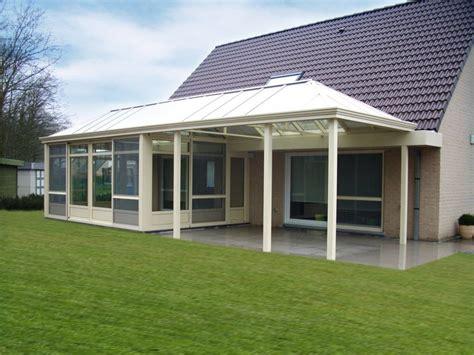 in veranda ontdek onze veranda pergola in hout of aluminium