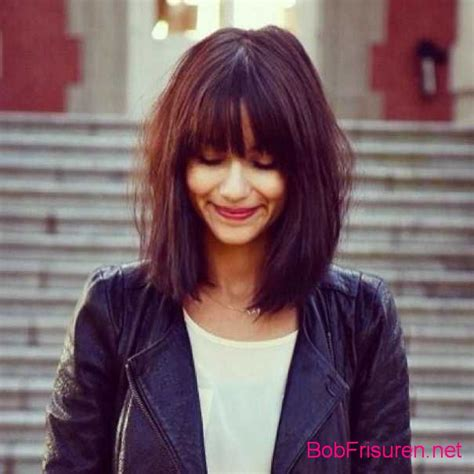 Frisurentrends Mittellang 2016 by Mittellang Frisurentrends 2016 Bob Frisuren 2017