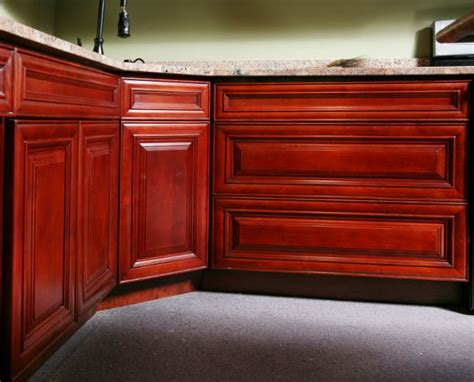 d8 cherry wood kitchen cabinet american standard furniture