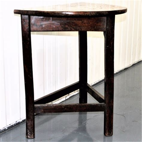 Yew Wood Console Table Estate Yew Wood Console Table 452127 Sellingantiques Co Uk