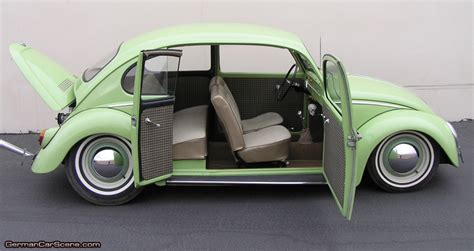 4 Door Vw Beetle by Ebay Find Of The Day Three Door Vw Beetle We Ll Always