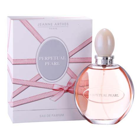 Jeanne Arthes jeanne arthes perpetual pearl eau de parfum for 100