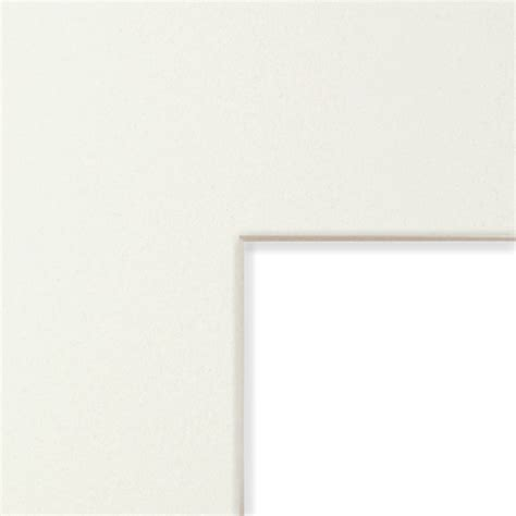 Pre Cut Mat Board by White Matting Mat Board For Picture Frame With Pre Cut