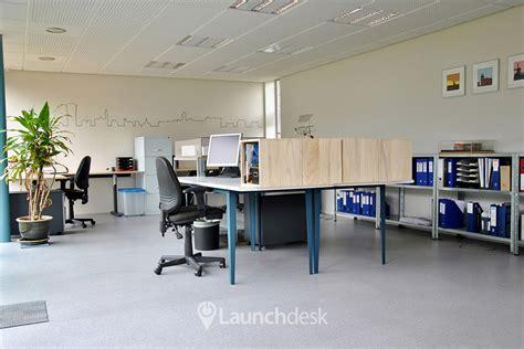 Rent A Desk In An Office Office Space Musical Zaandam Centrum Launchdesk
