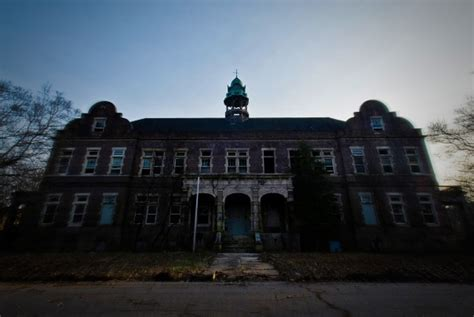 pennhurst haunted house urban legends pennhurst state school and hospital playwithdeath com