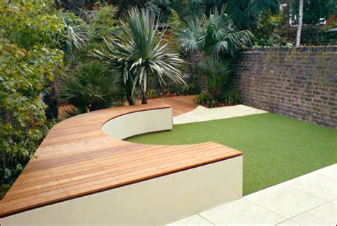 cool outdoor seating ideas cool backyard seating in garden brick wall interior