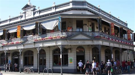 fremantle fishing boat harbour piazza tour the historical pubs of fremantle travel travel