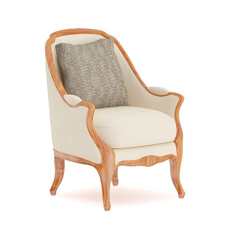 Armchair Pillow by 3d Classical Armchair With Pillow Free Cgaxis Comcgaxis